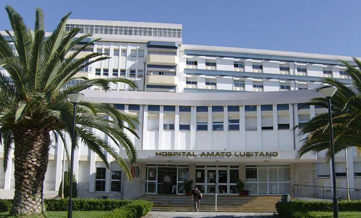Covid-19: Castelo Branco tem quatro camas livres na medicina intensiva