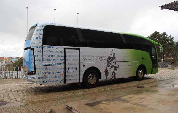 Presidenciais 2021: Município disponibiliza transportes