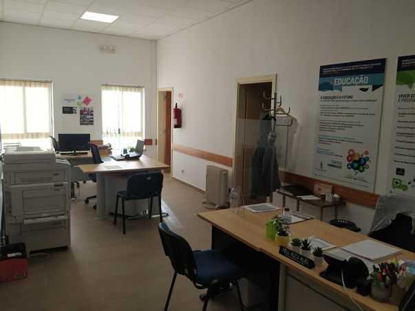 Vila de Rei: GASSE tem novas instalações