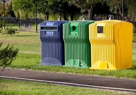 Vila de Rei: Município mantém liderança na recolha de resíduos recicláveis