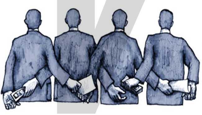 Pecadores sim, corruptos não!