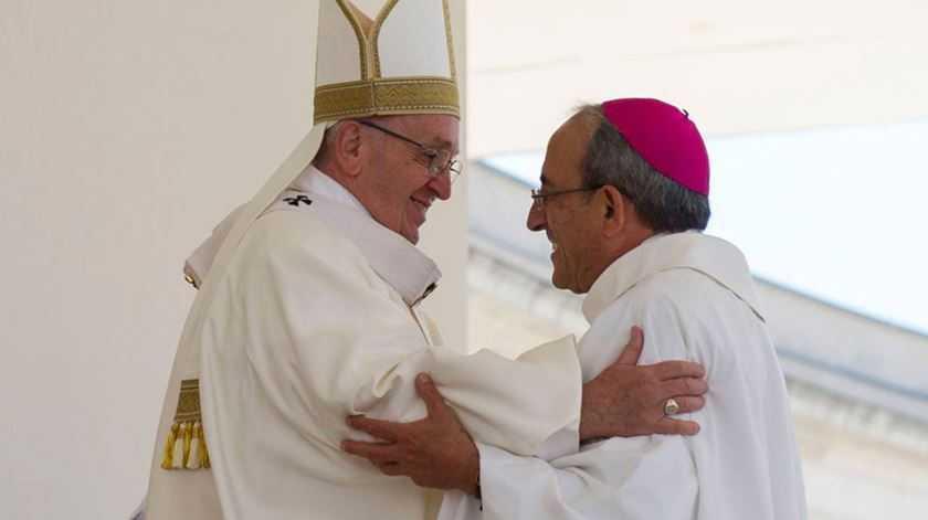 Igreja: Papa confirma intenção de vir a Fátima em 2023