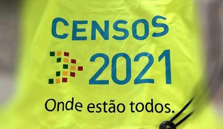 Censos 2021: Prazo para responder pela Internet alargado até 31 de maio
