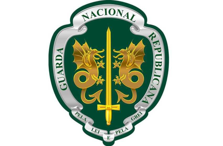 GNR: Detido por violação do dever de confinamento obrigatório COVID-19