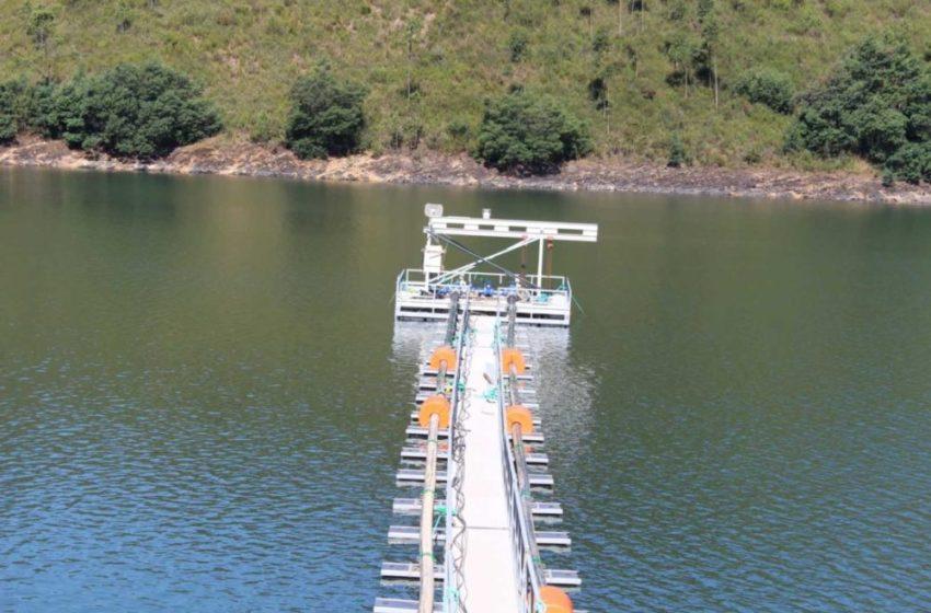 Vila de Rei: Concelho tem nova estação de captação de abastecimento de água