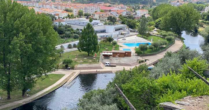 Sertã: Piscina e Praia Fluvial abrem hoje
