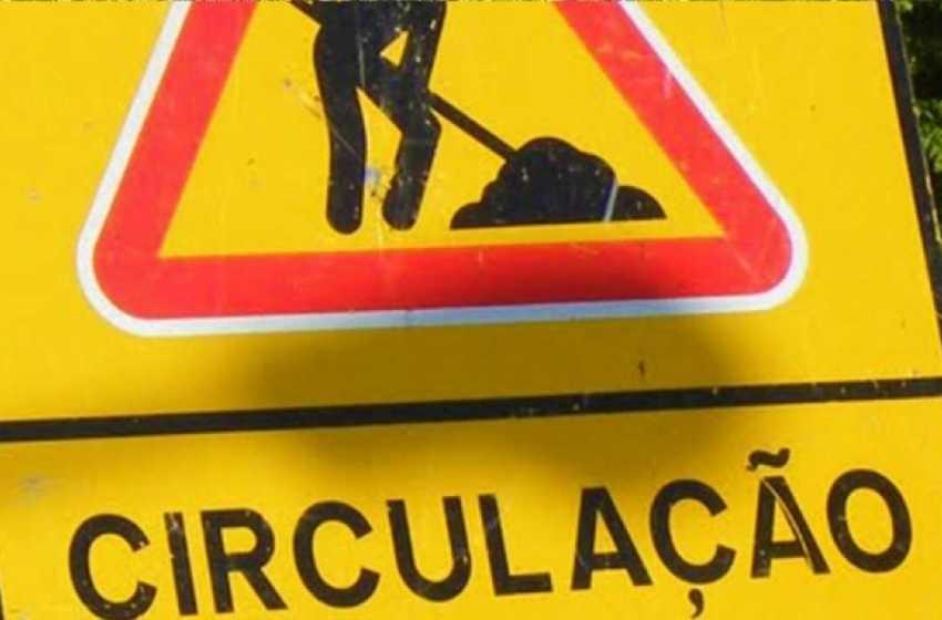 Vila de Rei: Estrada em Lameirancha está cortada até às 14h