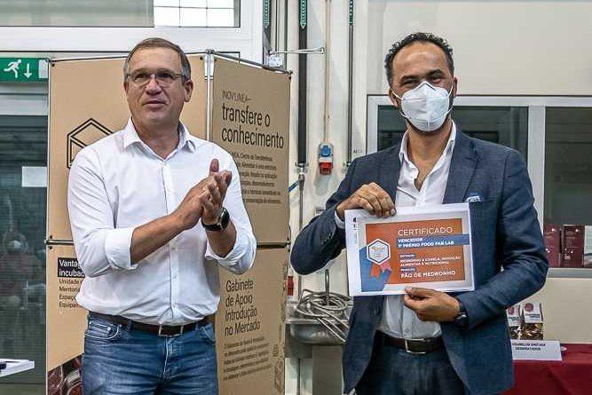 Proença-a-Nova: Pão de Medronho de Rui Lopes vence prémio