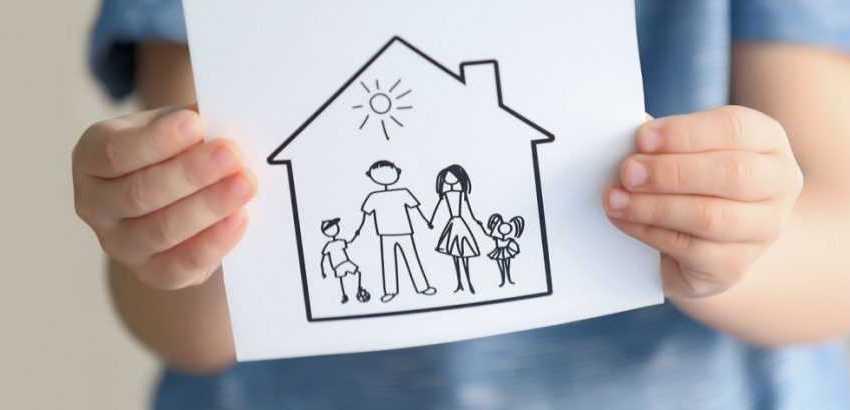 Famílias ameaçadas e em perigo