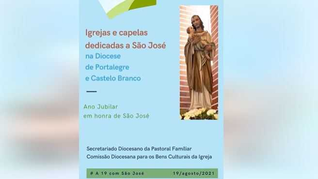 A 19 com S. José