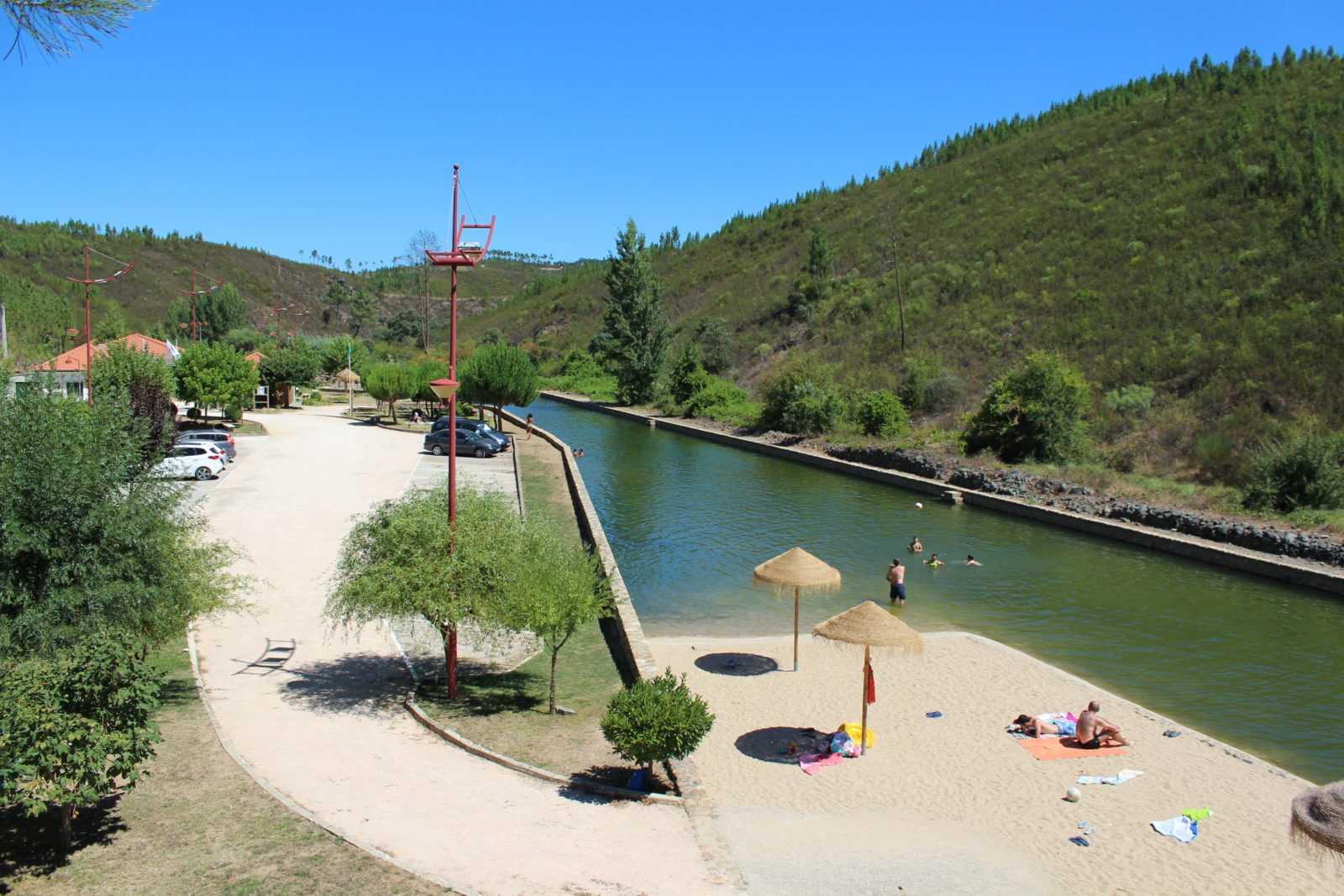 Vila de Rei: Município organiza Percurso Interpretativo das linhas de água