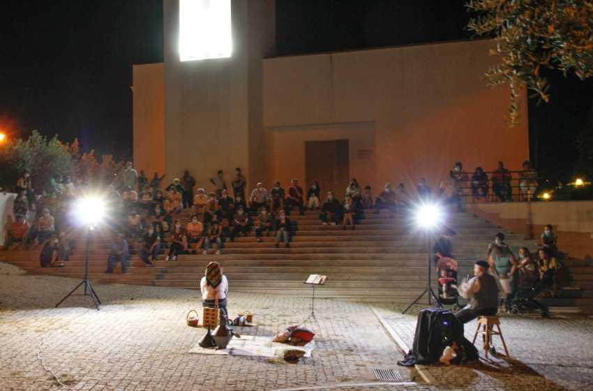 Oleiros: Hora do Conto juntou população no Mosteiro