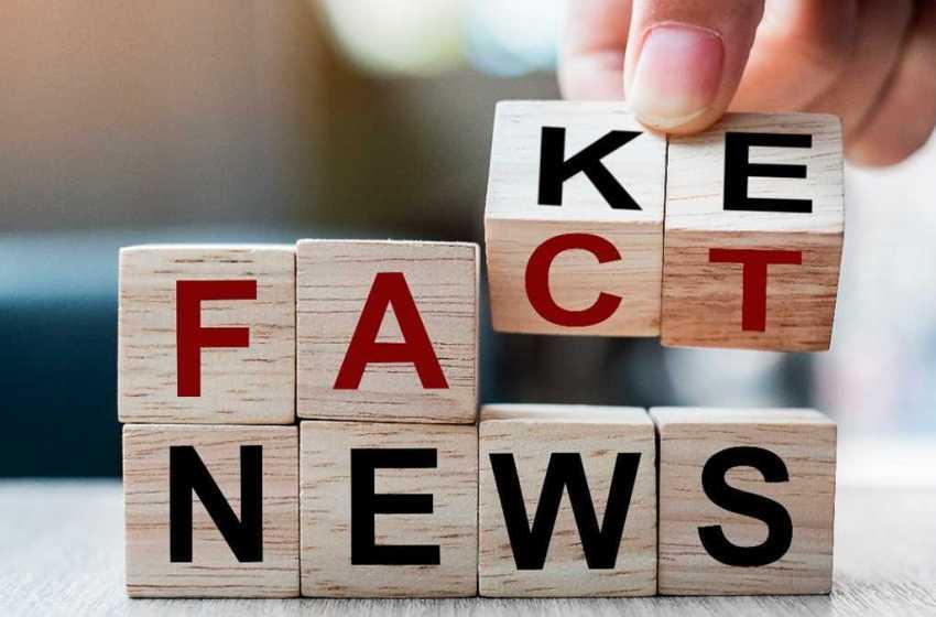 "Detectar ""fake news"" através de grupos de leigos"