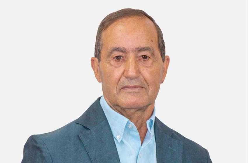 Proença-a-Nova e Peral: Jorge Cardoso é candidato pela coligação PSD/CDS à União de Freguesias