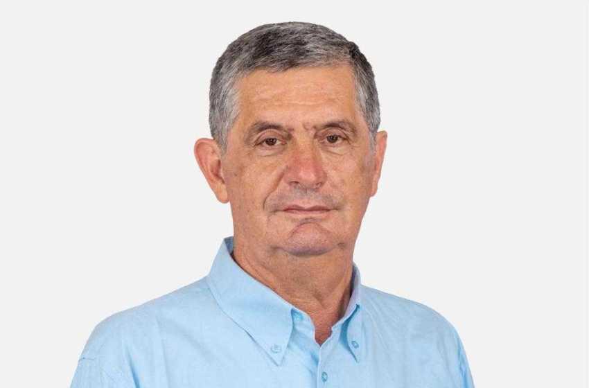 Montes da Senhora: José Dias é candidato da coligação PSD/CDS à Junta de Freguesia