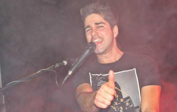 Proença-a-Nova: Gonçalo Fernandes lança novo disco