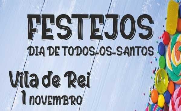 Vila de Rei: Município apresenta programa familiar para o dia de Todos-os-Santos