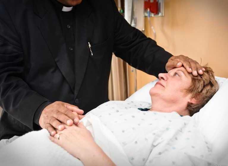 Cartas a Guiomar: A unção dos doentes e a ordem (11)
