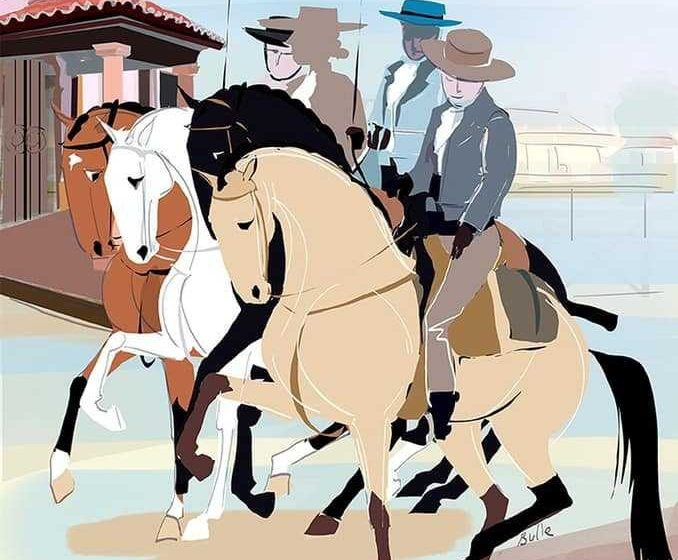 Vila de Rei: Município organiza visita à Feira Nacional do Cavalo