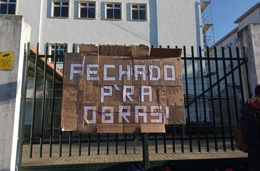 Sertã: Parlamento aprova projetos de resolução para obras urgentes na Escola Secundária