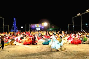 AO VIVO – Arraial Flor do Maracujá 2019, 3º noite