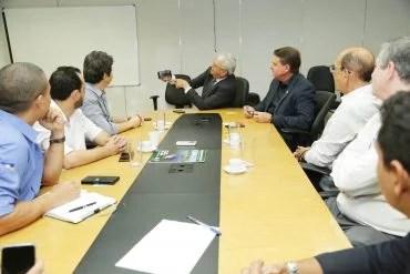Potencial de crescimento do Estado atrai investidores a Rondônia