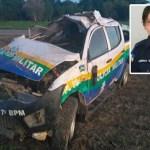 Estado é condenado a indenizar família de policial militar morta em acidente na BR-364
