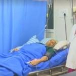 Mulher de 74 anos dá à luz gêmeas na Índia