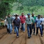 Deputado Geraldo da Rondônia inaugura ponte em Governador Jorge Teixeira. Estrutura impressiona pela qualidade