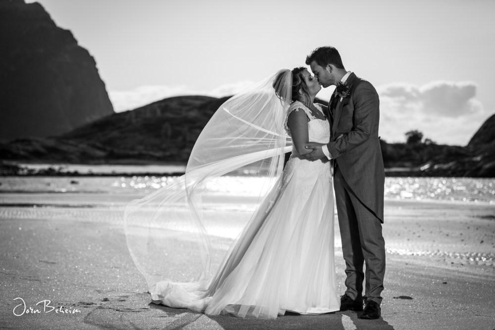 Bryllupsfotograf Nord-Norge