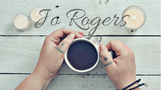 Jo Rogers