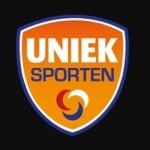 uniek sporten logo