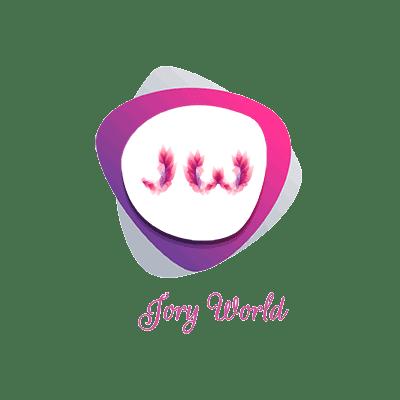 jory world logo