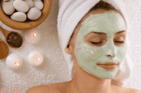 french-green-clay-mask-and-skin-care