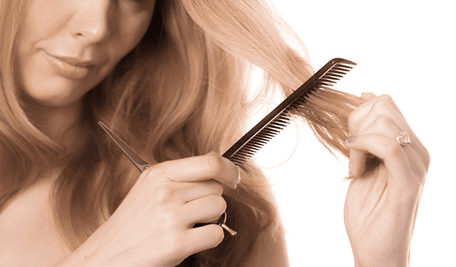 7 Hints To Keep Your Hair Healthy This Winter