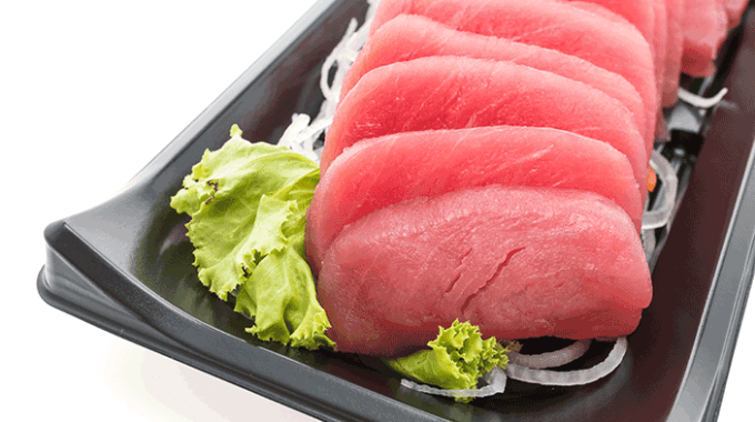Tuna One Of The Healthiest Fish To Eat