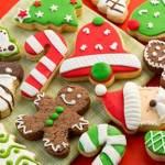طريقة عمل بسكويت الكريسماس – حلويات