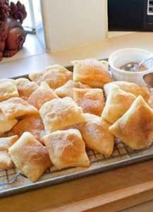 طريقة عمل بقلاوة مقلية – حلويات