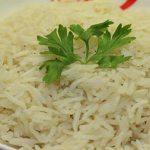 طريقة عمل أرز بسمتى بالبهارات