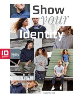 Werbebekleidung von ID