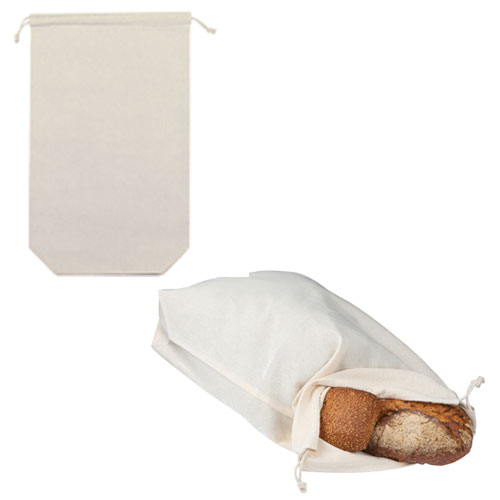 Baumwollsäckchen - Brotbeutel