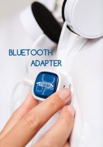 Werbeartikel Bluetooth-Adapter