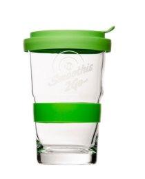 Smoothie2Go Smoothieglas, Smoothiebecher Form 361