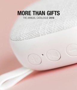 0213 JoSA Werbeartikel Katalog Lagerware allgemein 2018