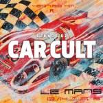 Sportkalender Car Cult