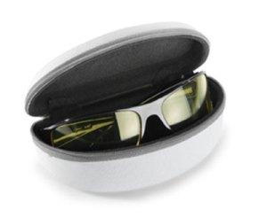 Brillenetui für Brille