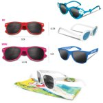 Werbeartikel Kinder-Sonnenbrillen
