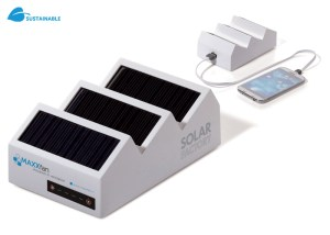 Powerbank Solar Batterie Fabrik