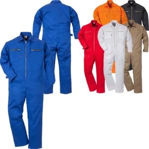 Arbeitsbekleidung Baumwoll-Overall