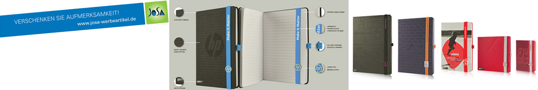 Lanybook Notizbücher Pro+